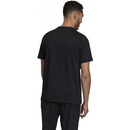 Herrenshirt - adidas M BRSHSTRK T - 7