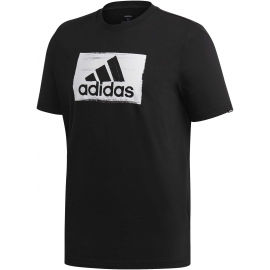 adidas M BRSHSTRK T - Pánské triko