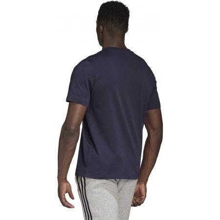 Pánske tričko - adidas M HYPRRL SLGN T - 7
