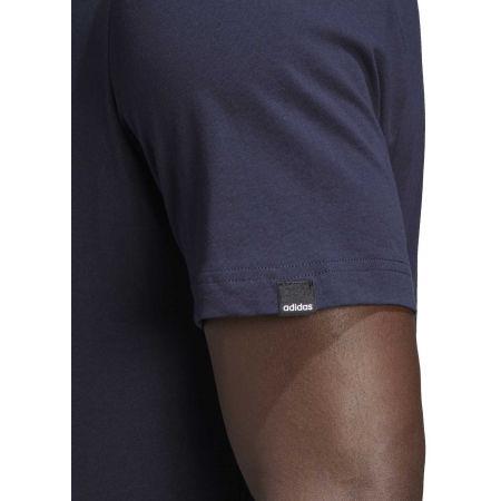 Pánske tričko - adidas M HYPRRL SLGN T - 9