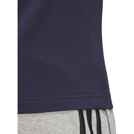 Pánske tričko - adidas M HYPRRL SLGN T - 10