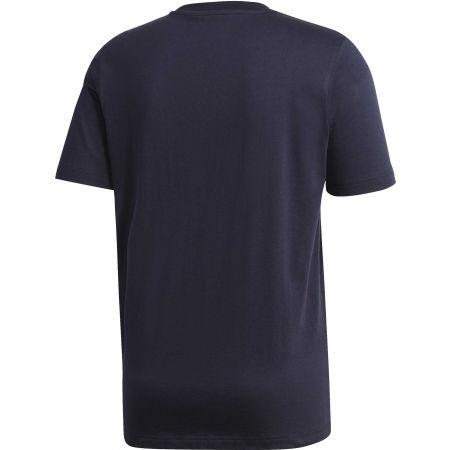 Pánske tričko - adidas M HYPRRL SLGN T - 2
