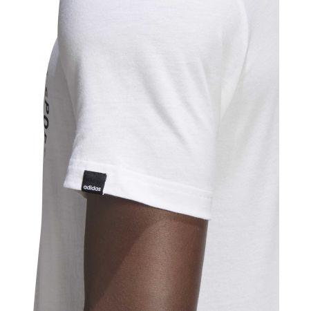 Men's T-Shirt - adidas M HYPRRL SLGN T - 10