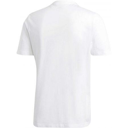 Men's T-Shirt - adidas M HYPRRL SLGN T - 2