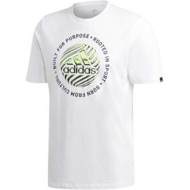 adidas M HYPRRL SLGN T - Pánske tričko