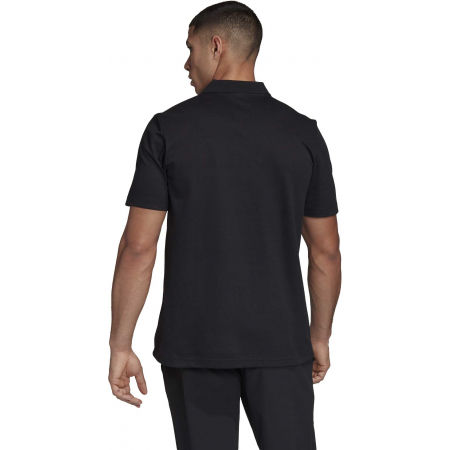 Tricou polo bărbați - adidas BRILLIANT BASICS POLO SHIRT - 7