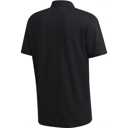 Tricou polo bărbați - adidas BRILLIANT BASICS POLO SHIRT - 2