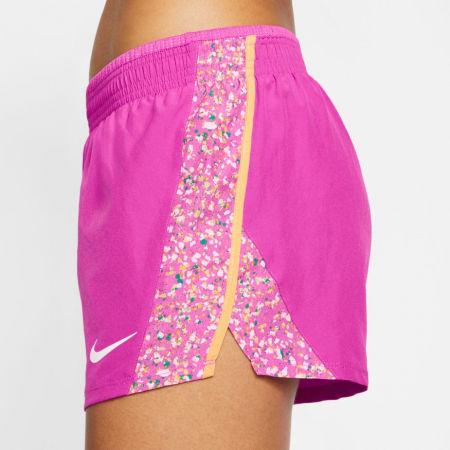 Dámské šortky - Nike ICNCLSH SHORT 10K W - 5