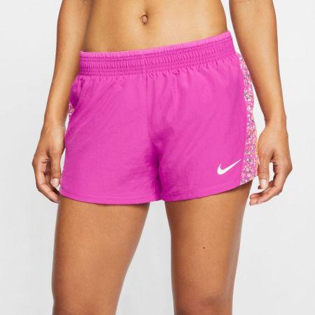 Dámske šortky - Nike ICNCLSH SHORT 10K W - 4
