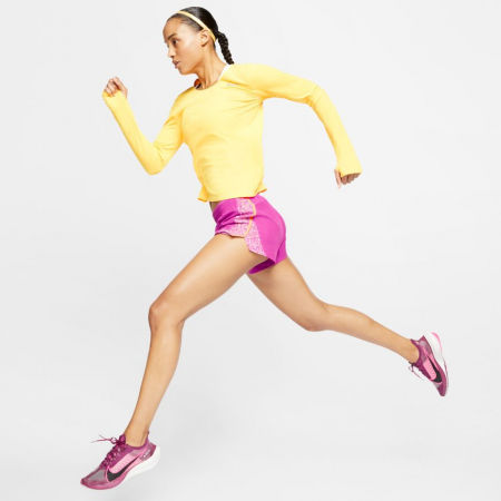 Dámské šortky - Nike ICNCLSH SHORT 10K W - 10