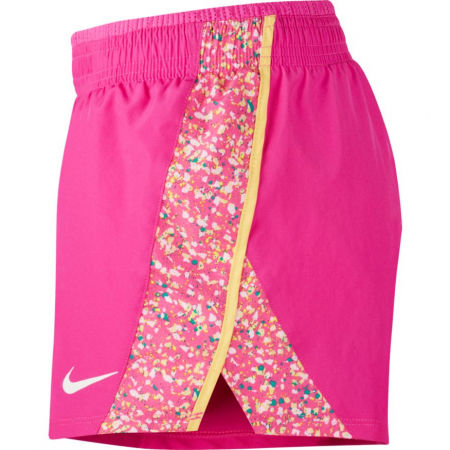 Dámské šortky - Nike ICNCLSH SHORT 10K W - 2