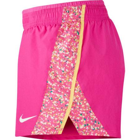 Dámske šortky - Nike ICNCLSH SHORT 10K W - 2