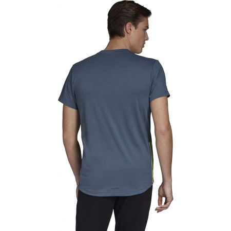 Men's T-Shirt - adidas MENS D2M MOTION PACK TEE - 7