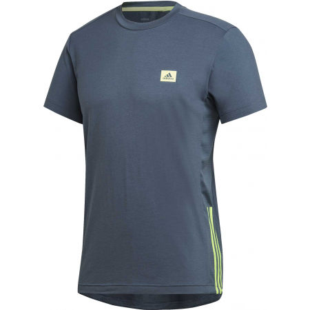 adidas MENS D2M MOTION PACK TEE - Men's T-Shirt