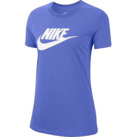 Дамска тениска - Nike NSW TEE ESSNTL ICON FUTUR W - 1