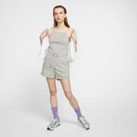 Dámske šortky - Nike SPORTSWEAR ESSENTIAL - 9