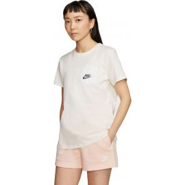 Nike NSW TEE ICON CLASH W - Dámské tričko