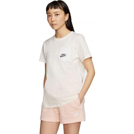 Nike NSW TEE ICON CLASH W - Women's T-shirt
