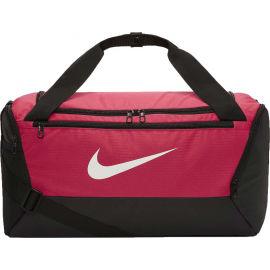 Nike BRASILIA S DUFF 9.0 - Torba sportowa