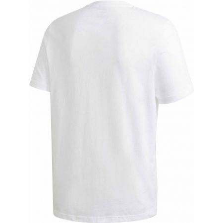 Men's T-Shirt - adidas M BRSHSTRK T - 2