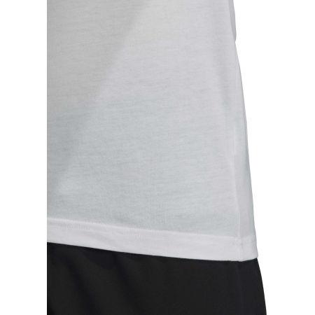 Herrenshirt - adidas M BRSHSTRK T - 10