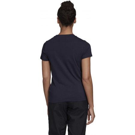 Női póló - adidas E LIN SLIM TEE - 7