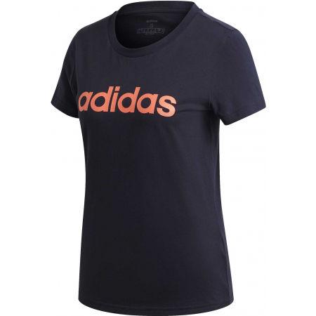 adidas E LIN SLIM TEE - Női póló