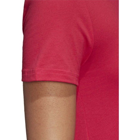 Dámske tričko - adidas E LIN SLIM TEE - 9