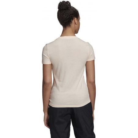 Dámske tričko - adidas E LIN SLIM T - 7