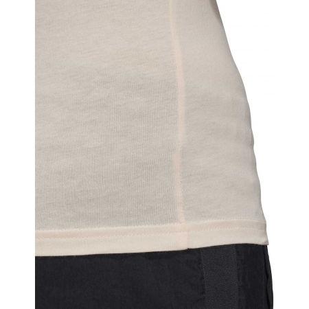 Dámske tričko - adidas E LIN SLIM T - 9