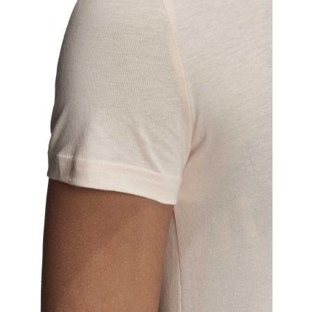 Dámske tričko - adidas E LIN SLIM T - 10
