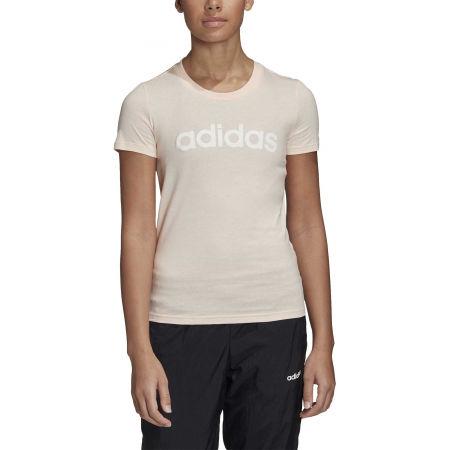 Dámske tričko - adidas E LIN SLIM T - 3