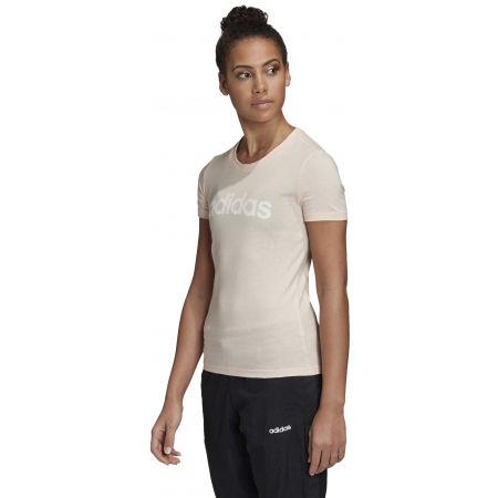 Dámske tričko - adidas E LIN SLIM T - 5