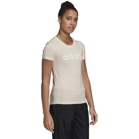 Dámske tričko - adidas E LIN SLIM T - 6