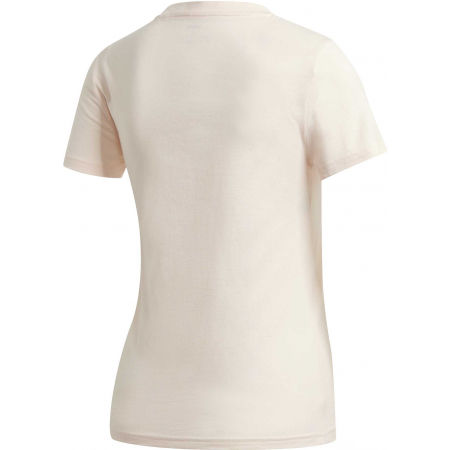Dámske tričko - adidas E LIN SLIM T - 2