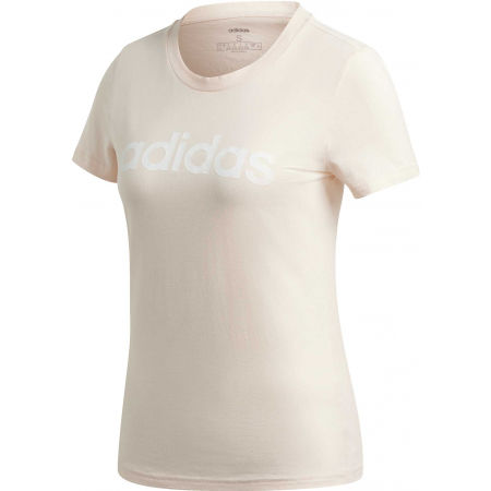 adidas E LIN SLIM T - Tricou damă