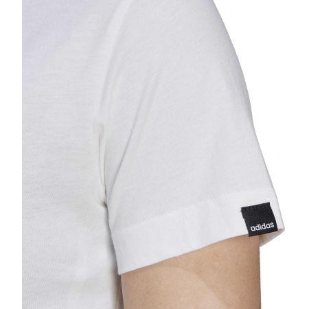 Tricou damă - adidas W ADI HEART T - 9