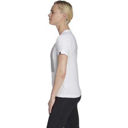 Tricou damă - adidas W ADI HEART T - 5