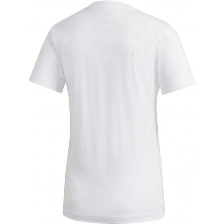 Tricou damă - adidas W ADI HEART T - 2