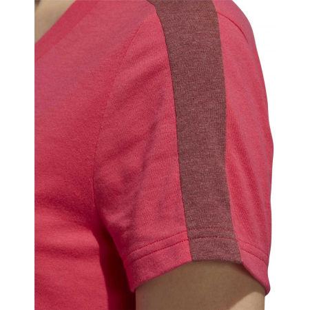 Women's T-shirt - adidas E CB T-SHIRT - 9