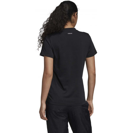 Women's T-shirt - adidas UNLEASH CONFIDENCE GRAPHIC TEE - 7