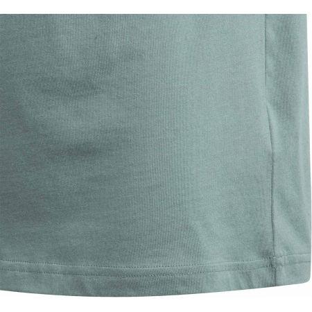 Chlapčenské tričko - adidas YB E LIN TEE - 5
