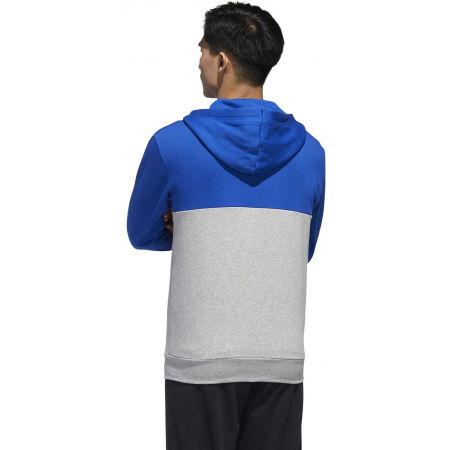Men's sweatshirt - adidas E CB HD TT - 7