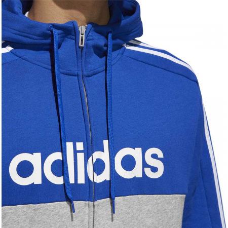 Men's sweatshirt - adidas E CB HD TT - 8