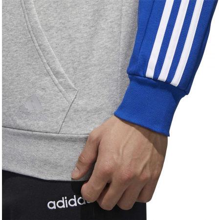 Мъжки суитшърт - adidas E CB HD TT - 9