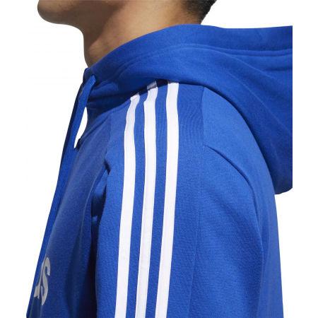 Men's sweatshirt - adidas E CB HD TT - 10
