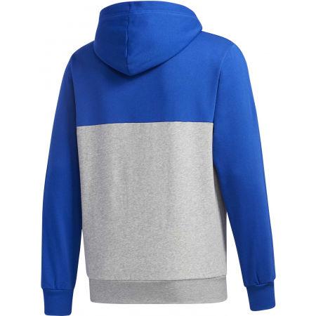 Men's sweatshirt - adidas E CB HD TT - 2