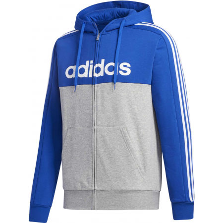adidas E CB HD TT - Men's sweatshirt
