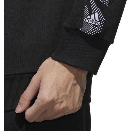Pánska mikina - adidas ESSENTIALS TAPE SWEATSHIRT - 10