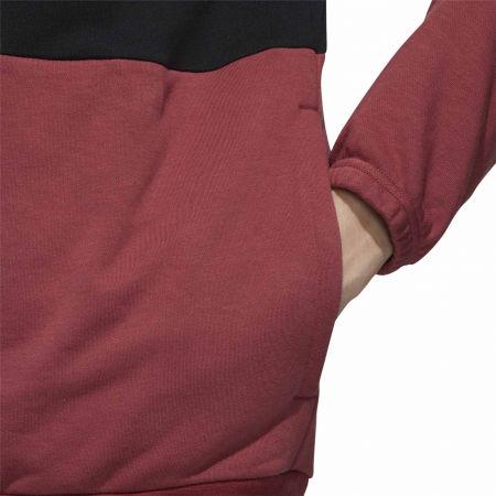 Bluza męska - adidas NEW AUTHENTIC HOODED SWEATSHIRT - 9